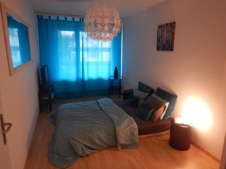 Grosszügige 3.5-Zimmer-Wohnung mit Balkon in Altstetten 4