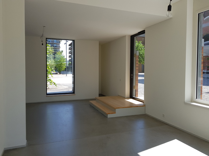 Attraktive Gewerbefläche im Freilager Zürich zu vermieten 8005 Zürich