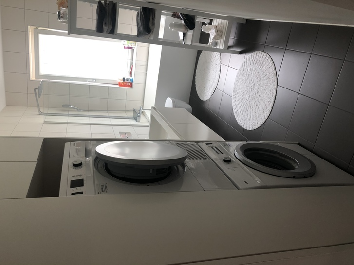 Süsse 3.5 Zimmerwohnung in Zentrum von Luzern 4