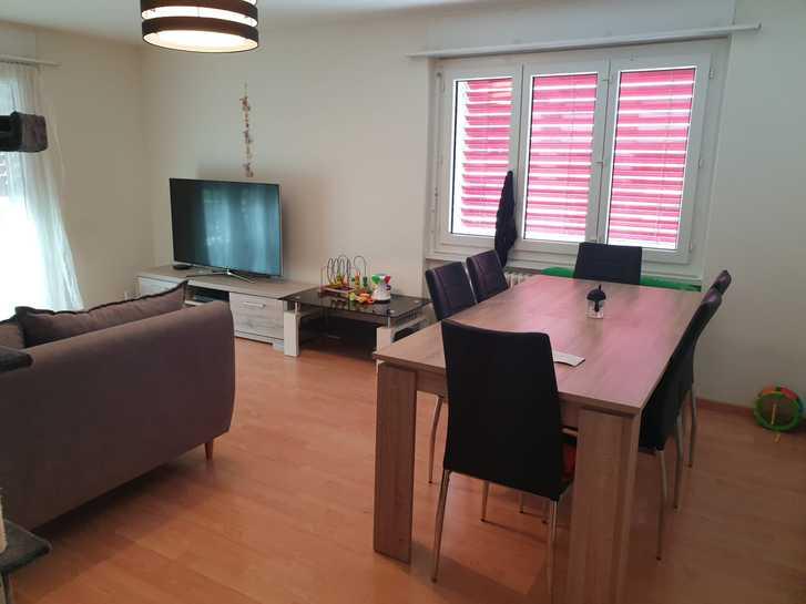 Schöne 4-Zimmer Wohnung in Kriens 4
