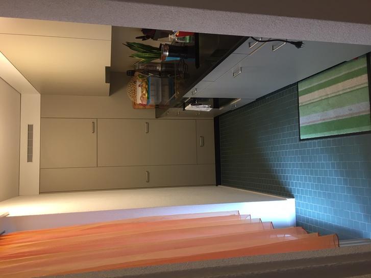 Möblierte 2 Zimmerwohnung beim Winterthurer HB 4