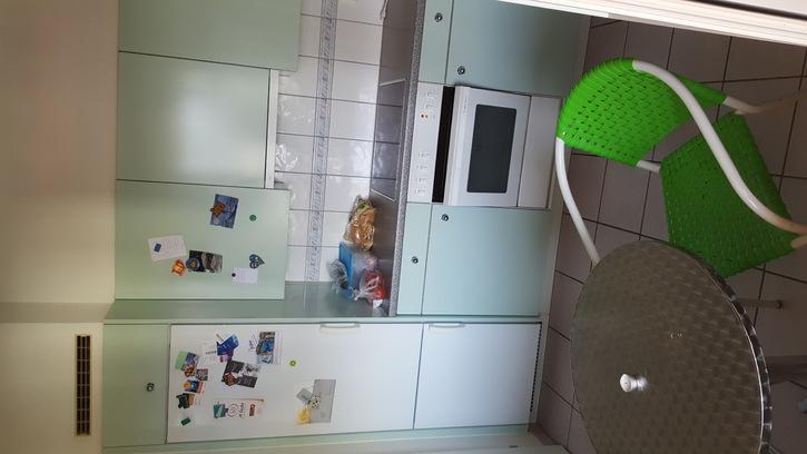 Schöne 3 1/2 Zimmer Wohnung  4