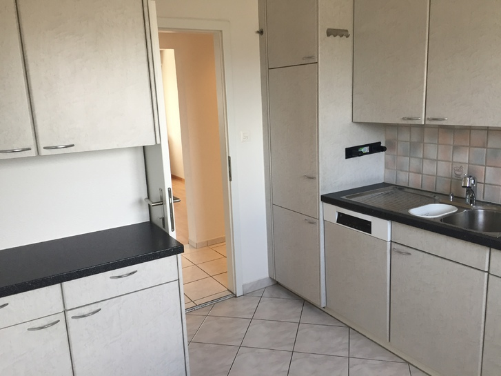 3.5 Zimmer Wohnung Rickenbach TG 3