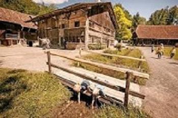 SUCHEN : Haus / Bauernhaus im Grünen auf Frühjahr 2020