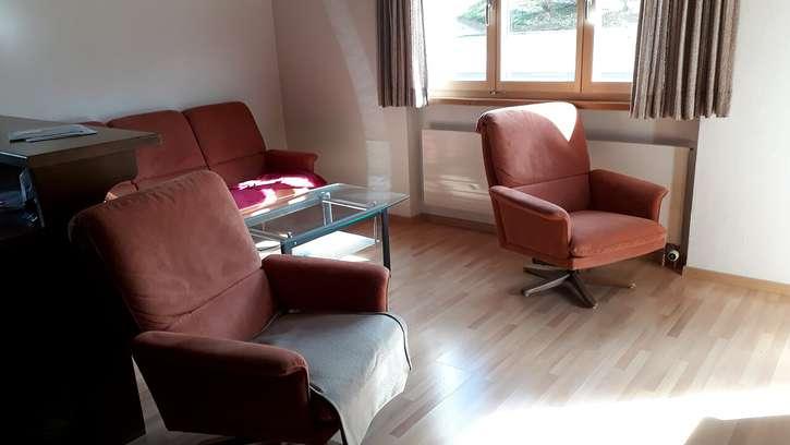 3 Zimmer - Wohnung 3