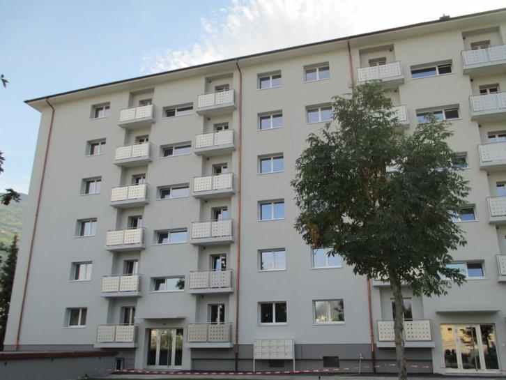 Appartement 2.5 pièces au 3ème étage !!! 1950 Sion