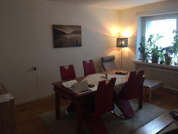 Möblierte 2 Zimmerwohnung beim Winterthur HB 2