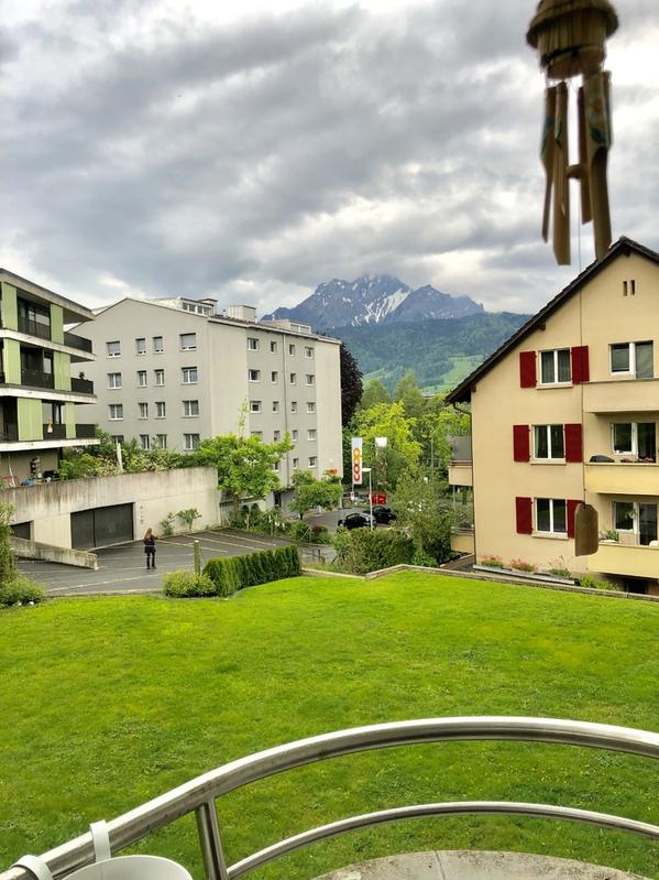 3.5 Zimmer in Luzern  6005 Luzern
