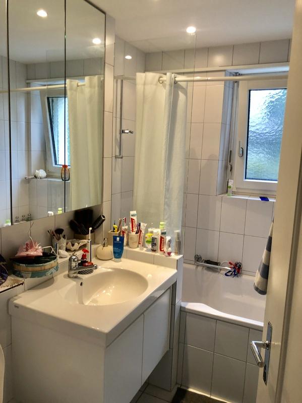 3.5 Zimmer in Luzern  3
