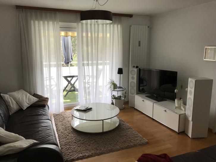 4-Zimmerwohnung mit Balkon, hell, warm und zentral 8280 Kreuzlingen