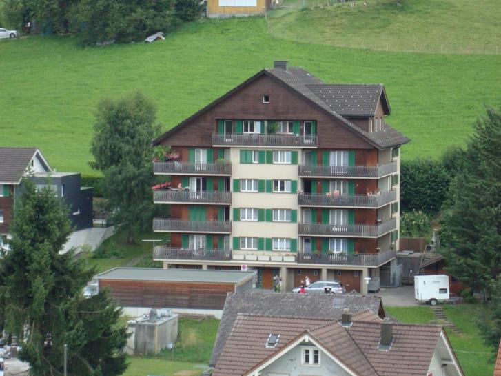 3,5 Zimmer Wohnung 9100 Herisau