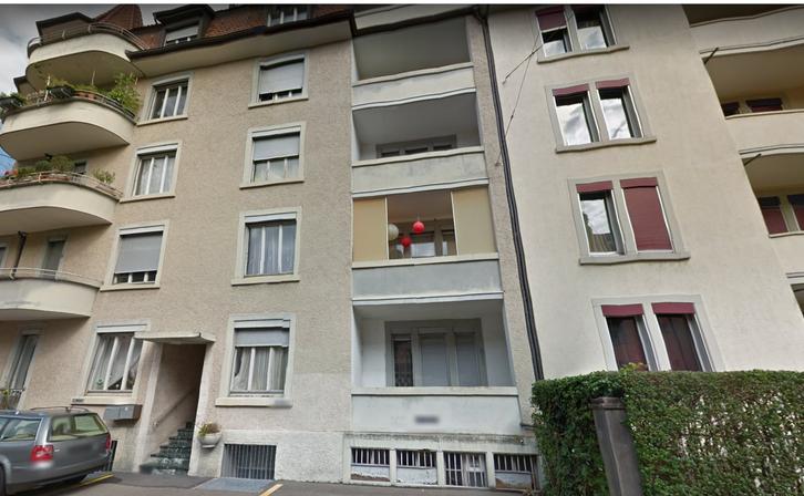 Grosszügige Zentral gelegene Wohnung im 3.OG !!! 2