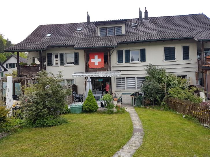 5.5 Reiheneinfamilienhaus im Landhausstil 2