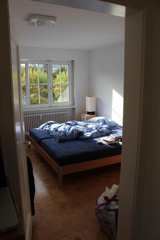 Nachmieter für 3 Zimmerwohnung 4410 Liestal