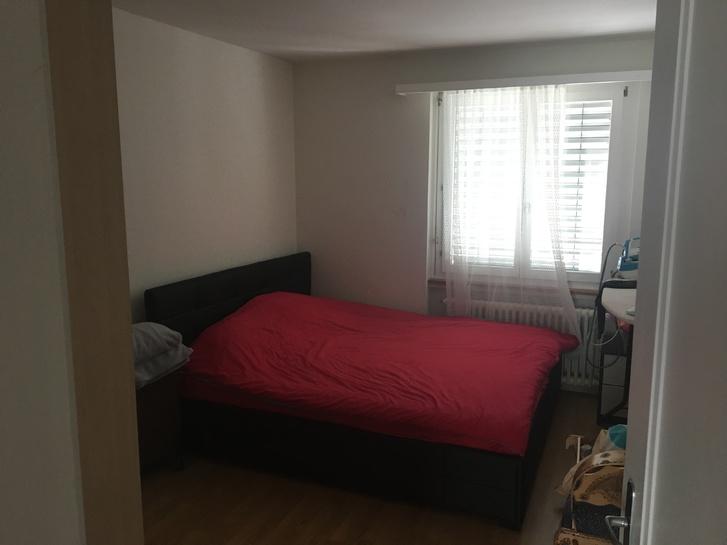 3.5 Zimmer Wohnung in Emmenbrücke 2