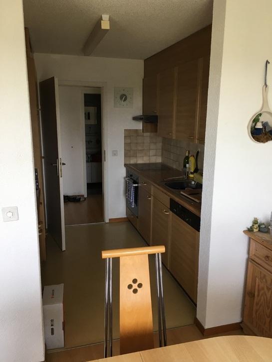 Helle, moderne 4,5 Zimmerwohnung 3