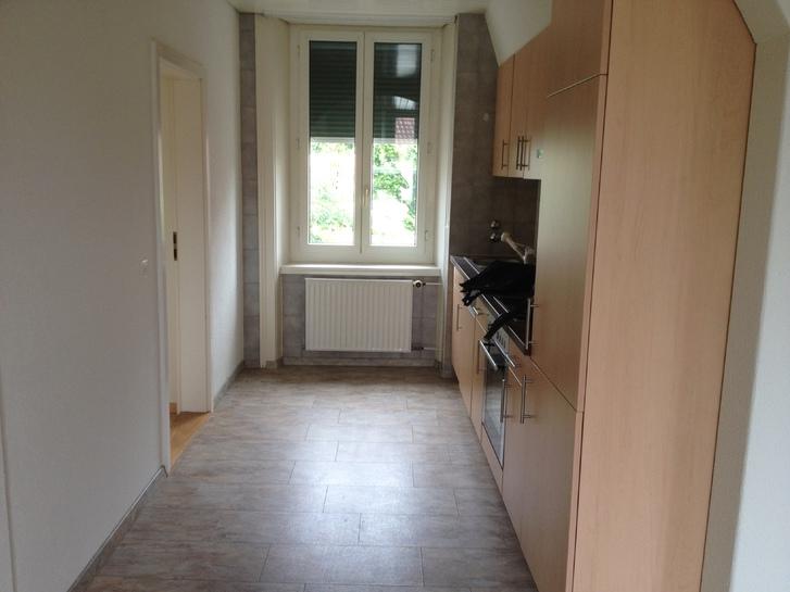 Sonnige 3.5 Zimmer Wohnung in Biel auf 1. Juli  2