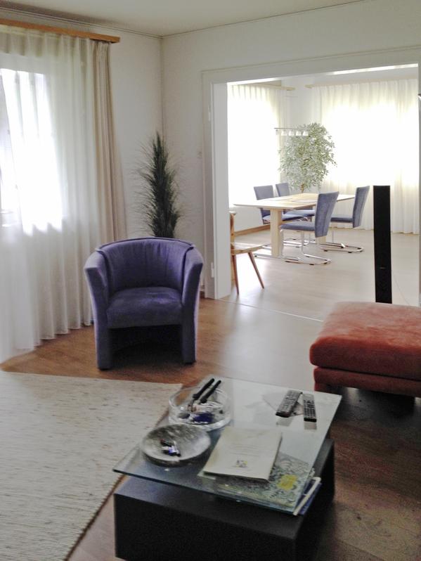 4.5 Zimmer Wohnung in Davos Platz 7270 Davos Platz