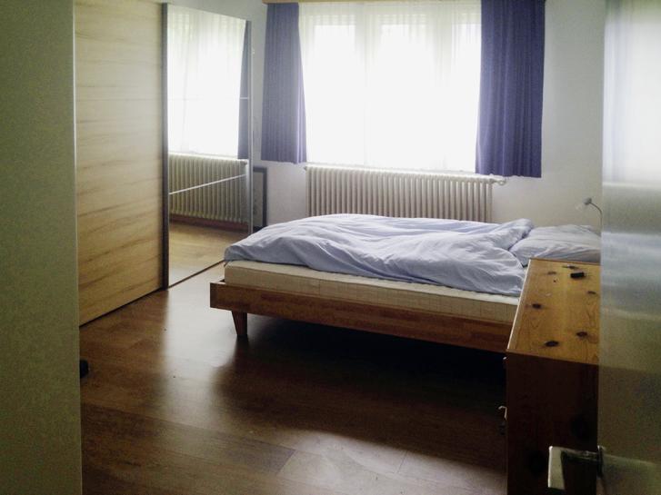 4.5 Zimmer Wohnung in Davos Platz 4