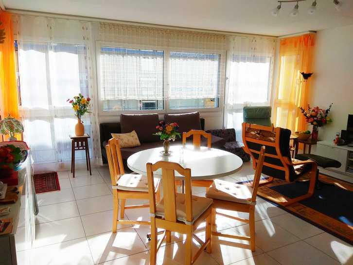 Schöne 2 1/2 Zimmerwohnung mit Bergsicht 6362 Stansstad