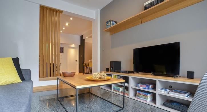 Helle 2-Zimmer Wohnung 8001 Zürich