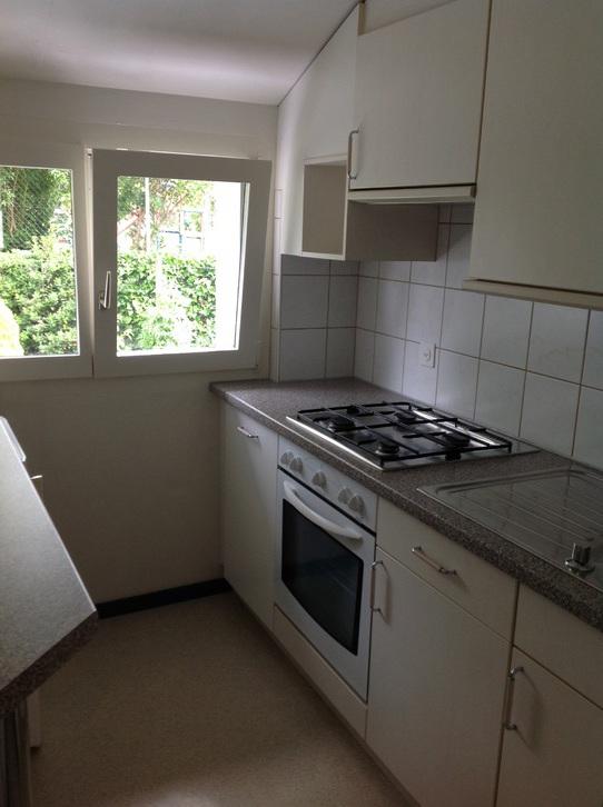 3 Zimmer Wohnung Altbau 4