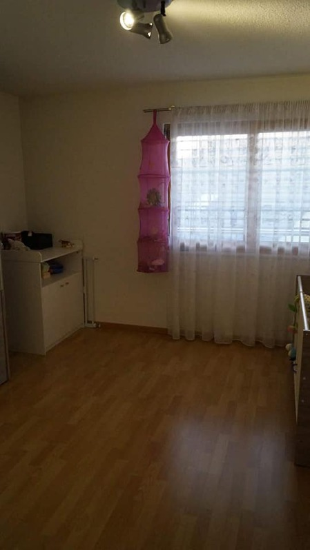 3,5 Zimmer-Wohnung 4