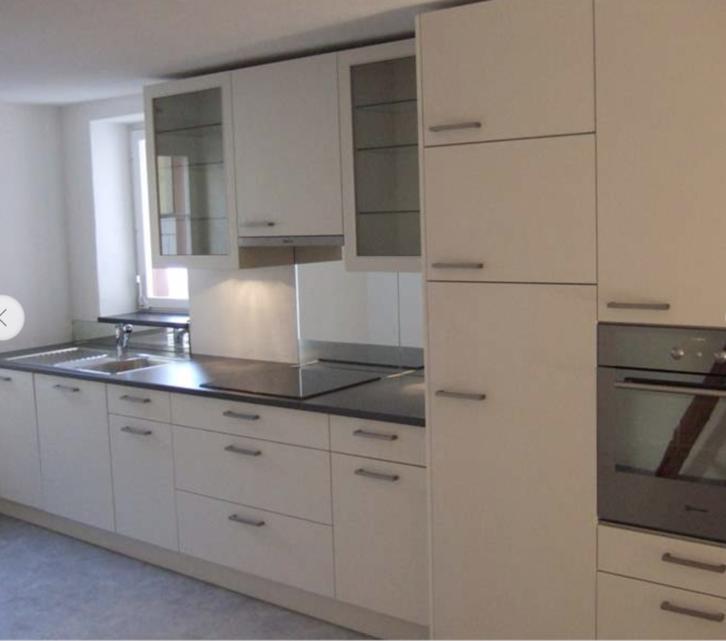 2,5 Altbau Wohnung in Rheinfelden 4310 Rheinfelden