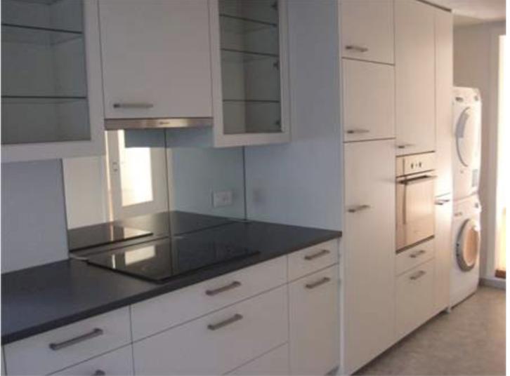 2,5 Altbau Wohnung in Rheinfelden 2