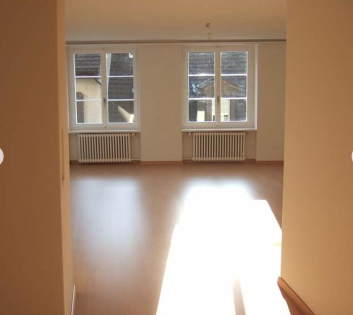 2,5 Altbau Wohnung in Rheinfelden 3