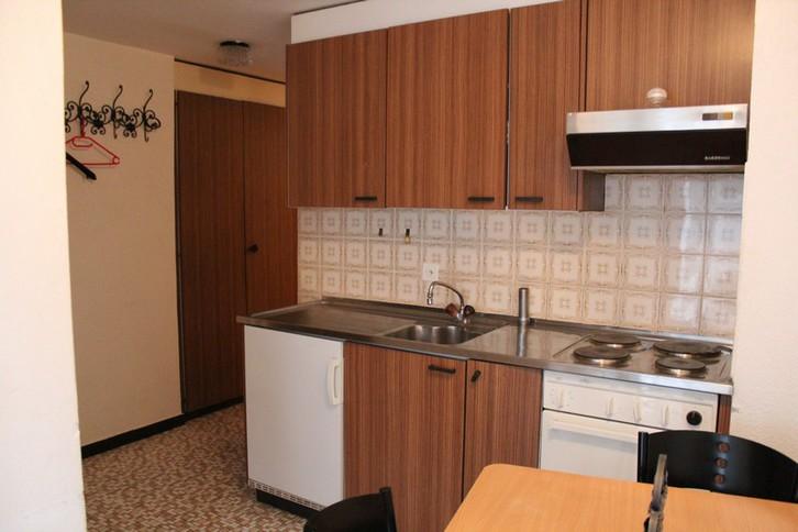 Appartementhaus RHODANIA, gemütliche Studiowohnung mit 2 Balkonen 2