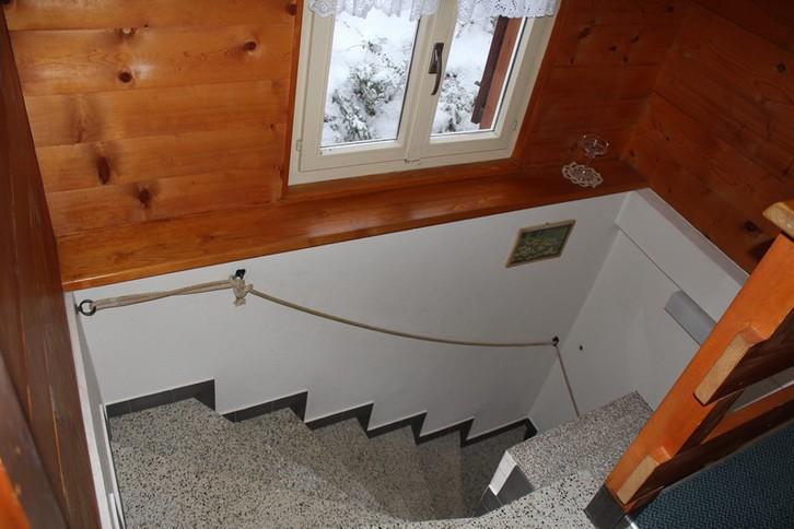 Haus in Albinen, 5.5 Zimmer 2