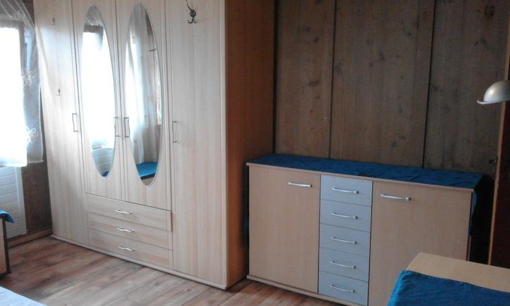 1 Zimmer in kleiner WG 8913 Ottenbach