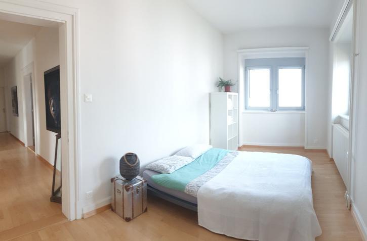 15m2 Zimmer Goldau Fahrzeit nach Rotkreuz:15min Luzern 29min 4
