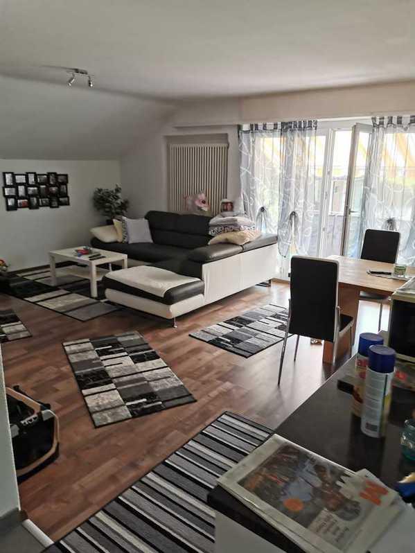 5 Zimmer Wohnung in Safnern  2