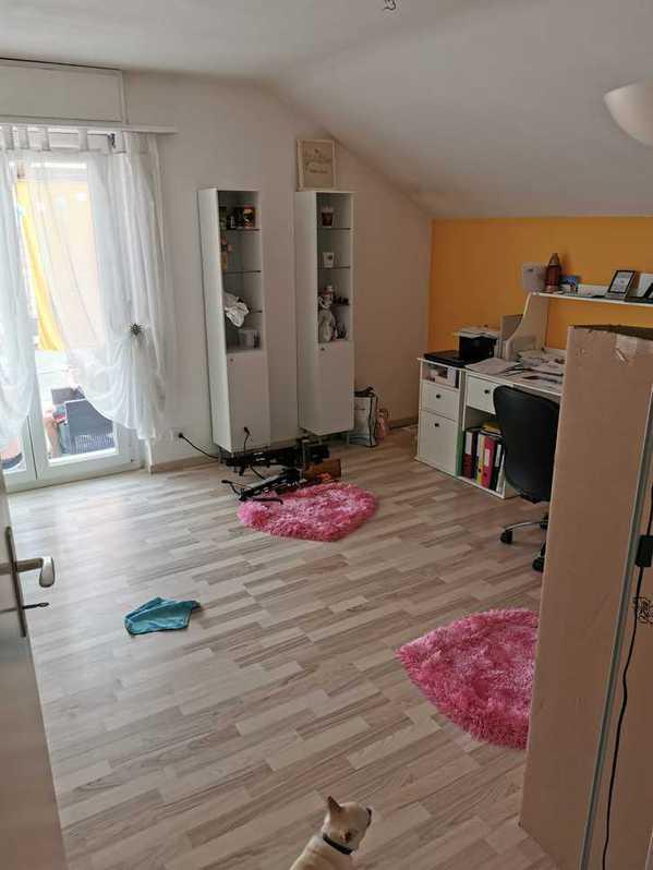 5 Zimmer Wohnung in Safnern  4