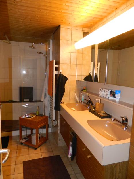 3.5 Zimmer Hochparterre-Wohnung inkl. Abstellplatz 3