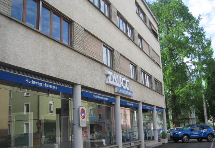 Zentral Gelegene 2.5-Zimmer-Wohlfühloase im 3. OG !!! 6005 Luzern