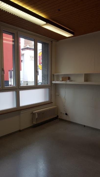 Büroraum zu vermieten 4