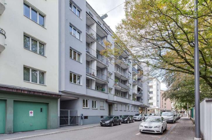 Grosszügige 2.5-Zimmer-Wohnung in der Stadt Luzern 6003 Luzern