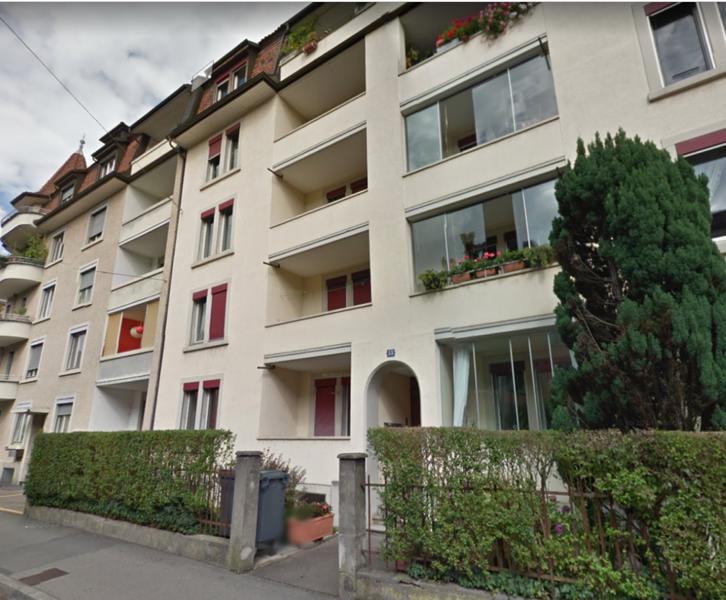 Grosszügige 2.5-Zimmerwohnung ! 8002 Zürich