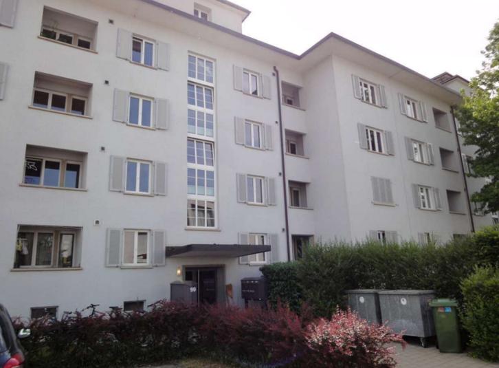 Gemütliche Wohnung zu unschlagbaren Mietzins! 5000 Aarau