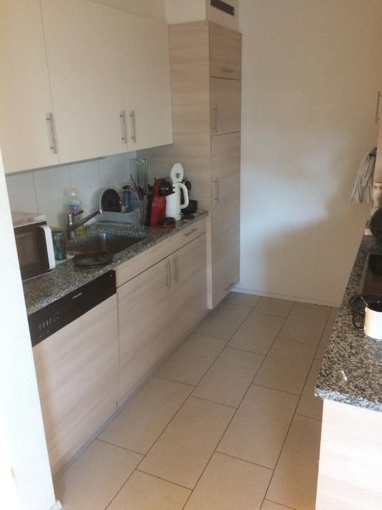 Suche WG Mitbewohner/innen in einer 4.5 Zimmerwohnung in Luterbach 3