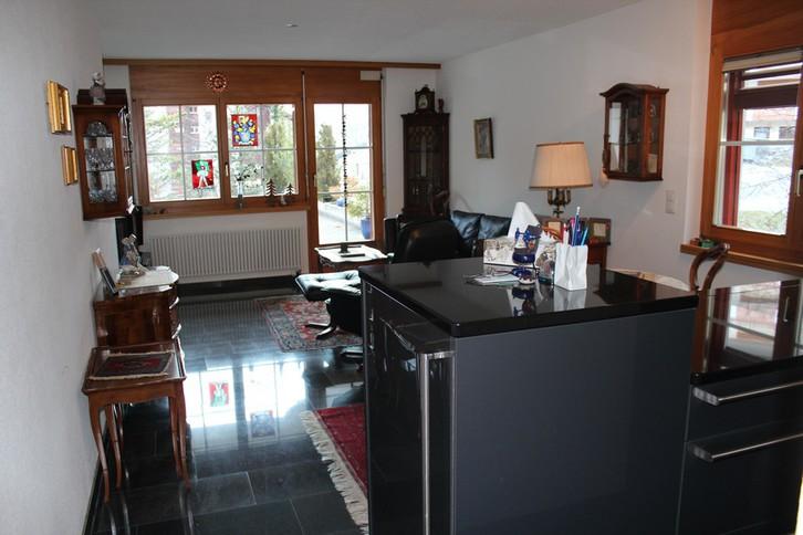 3 Zimmerwohnung im Haus Christina, Leukerbad 3954 Leukerbad