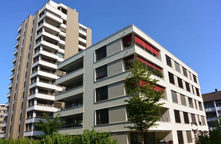 Moderne und zentral gelegene Wohnung zu vermieten !!! 8003 Zürich