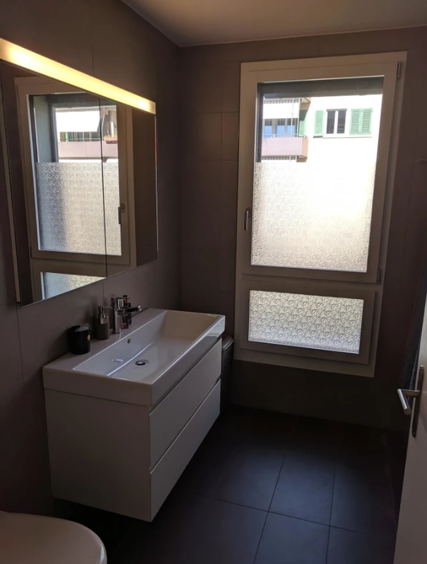 Moderne und zentral gelegene Wohnung zu vermieten !!! 2