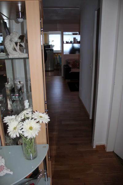 Grosse 3.Haus Catherina, 5-Zimmerwohnung in bester Lage Balkon mit wunderschöner Aussicht 2
