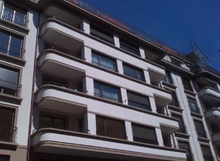 Bel appartement de 2.5 pièces rénové !!! 1004 Lausanne