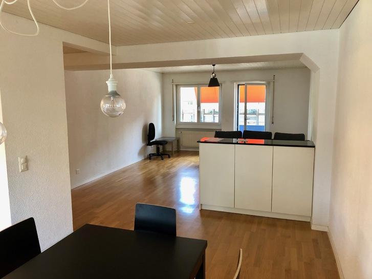 2.5 Zimmerwohnung  8052 Zürich