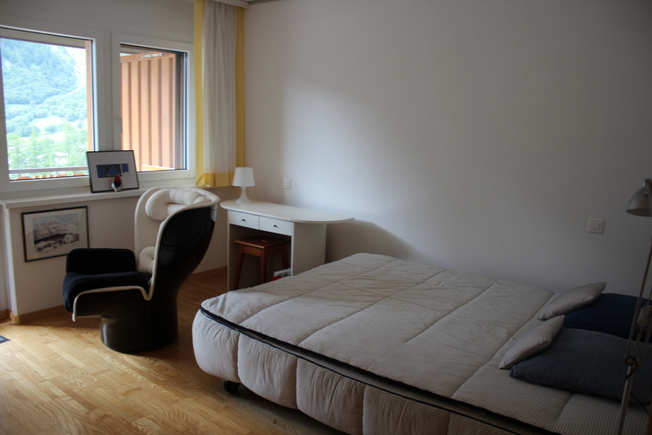 Haus Zum Turm, 2 ½ Zimmer-Penthouse 4